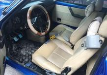 Bán xe Honda Z 500 đời 2014, màu xanh lam, 120 triệu