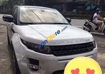 Xe LandRover Range Rover sản xuất 2011, màu trắng số tự động