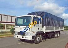 Xe tải HD210 Thaco - Hyundai HD210 Thaco khuyến mại lớn