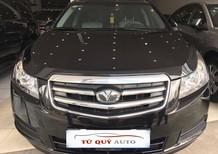 Cần bán Daewoo Lacetti SE đời 2010, màu đen, nhập khẩu, số sàn