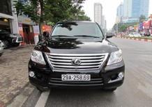 Cần bán Lexus LX5700 đời 2011, xe nhập, số tự động