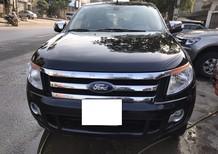 Cần bán xe Ford Ranger 2012, màu đen, nhập khẩu chính hãng, 560tr