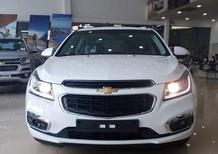 Chevrolet Cuze bản nâng cấp 2017