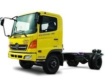 Hàng chính hãng Hino nhập khẩu nguyên chiếc – Hino 500 series MDT