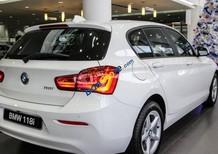 BMW 118i 2016, phân phối chính hãng tại Miền Trung. Ưu đãi lớn dịp khai trương