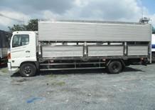 Đại lý xe tải Hino Nhập khẩu – Tại Ô Tô Miền Nam – Hino chở heo FG 7 tấn