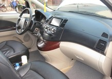 Cần bán Mitsubishi Grandis AT Limited 2008, màu bạc, giá 600tr.