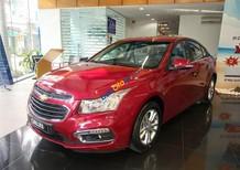 Mr. Nhã 090 7575 000 – Chevrolet Cruze LT năm 2017, nhiều màu, ưu đãi lớn không nơi nào tốt bằng
