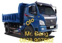 Xe Ben 9.1 tấn FD9500 Đồng Nai, màu xanh lam