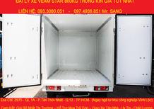 Cần bán xe tải Veam Star 860kg, màu trắng, giá cạnh tranh