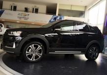 Bán xe Chevrolet Captiva Revv đời 2016, màu đen