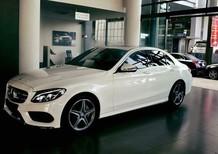 Mercedes C300AMG model 2017 giá tốt đủ màu giao ngay