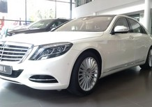Mercedes S500L model 2017 giá tốt giao ngay HOT