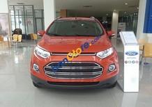 Bán xe Ford EcoSport Titanium đời 2016, giá 600tr
