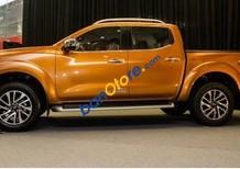 Cần bán xe Nissan Navara NP300 2016, màu vàng