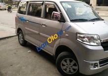 Cần bán xe Suzuki APV đời 2009, màu bạc chính chủ, 370 triệu