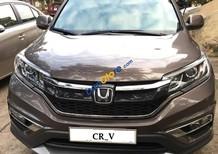Ưu đãi đến 70 triệu khi mua xe Honda CR V 2.4 AT 2016 tại Quảng Bình, giá tốt, hỗ trợ trả góp. Hotline 0914815689