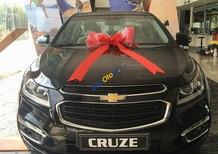 Chevrolet Cruze LTZ 2017, hỗ trợ ngân hàng toàn quốc, vốn đầu tư thấp chỉ với 5% giá trị xe, giá cực sốc khi liên hệ