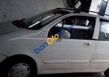 Cần bán xe Daewoo Matiz đời 2007, màu trắng, giá 110tr