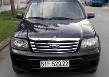 Bán xe Ford Escape, date 2007, màu đen, chính chủ, 350 triệu