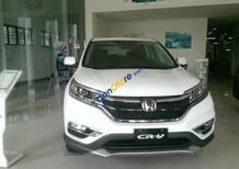 Bán Ô tô Honda CR-V 2016 mới 100%, giá tốt nhất, ưu đãi lên đến 60 triệu cho khách hàng tại Quảng Nam