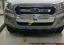 Bán Ford Ranger 4x4 XLT số sàn, giảm cực sốc và có phụ kiện nhập Thái Lan