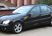Bán Audi 200 C đời 2003, màu đen, nhập khẩu xe gia đình