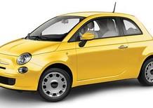 Fiat 500 - Italia, thời trang đường phố