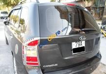 Bán Kia Carens đời 2012, màu xám, nhập khẩu