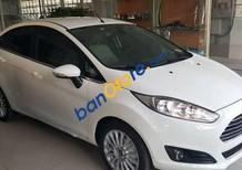 Nam Ô Tô Ford bán ô tô Ford Fiesta Titanium năm 2016, màu trắng