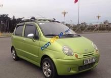 Cần bán xe Daewoo Matiz đời 2005, giá 97tr