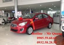 Attrage xe nhập khẩu thái lan, giá cực sốc, nhiều ưu đãi hấp dẫn từ Mitsubishi Motors Savico Đà Nẵng