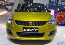 Bán xe Suzuki Swift 2016 2016 giá 580 triệu  (~27,619 USD)