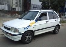 Bán xe cũ Kia CD5 đời 2002, màu trắng giá cạnh tranh