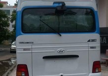 Bán xe Hyundai thân dài mẫu mới điều hòa nóc