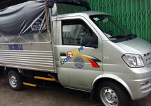 Giá xe tải Cửu long 990kg thùng mui bạt, xe tải Cửu Long 990kg thùng mui kín giá tốt nhất Sài Gòn