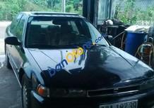 Bán Honda Accord đời 1991, màu đen