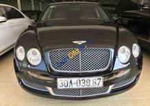 Bán ô tô Bentley đời 2007, màu đen, nhập khẩu nguyên chiếc