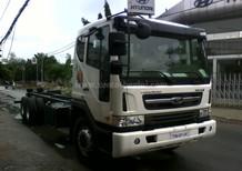 Daewoo K9KEF 14 tấn Nhập khẩu từ Hàn Quốc mới 100%