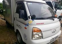 Cần bán lại xe Hyundai Porter đời 2006, màu trắng, nhập khẩu nguyên chiếc, 230 triệu