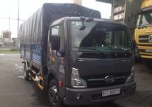 Xe tải 6,5tấn không cần trả trước, vay vốn khắp cả nước 550tr đồng