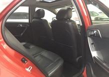 Cần bán lại xe Kia Forte 1.6 AT 2014, màu đỏ