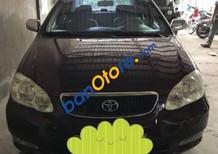 Cần bán xe Toyota Corolla altis 1.8 sản xuất 2003