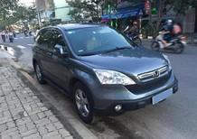 Cần bán xe Honda CR V sản xuất 2009, xe nhập, còn mới giá cạnh tranh