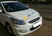 Cần bán lại xe Hyundai Accent năm 2013, nhập khẩu chính hãng, 465 triệu