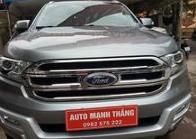 Cần bán xe Ford Everest 2.2 2015, màu xám