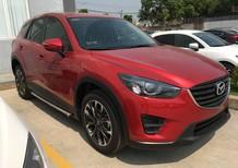 Bán xe Mazda CX5 mới 100% + Hổ trợ lái thử + Trả góp 80% + Có xe giao ngay