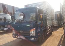 Xe tải Veam VT252 2.4 tấn, xe tải Veam Vt252 động cơ hyundai thùng dài 3m85 giá cực sốc