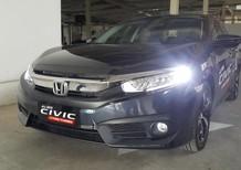 Bán xe Honda Civic 1.5 CVT turbo năm 2017, nhập khẩu nguyên chiếc, giá chỉ 950 triệu
