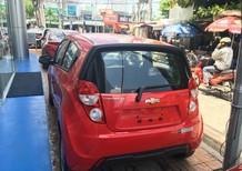 Chevrolet Spark Van Duo bản mới đẹp, 279tr + đang ưu dãi lớn, LH: 0907 590 853 Trần Sơn